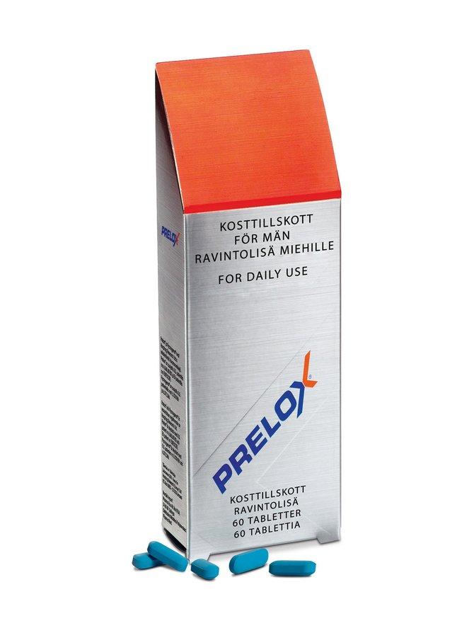 Prelox 60 tabl./63 g