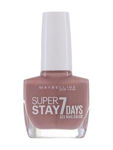 Maybelline - Forever Strong SuperStay 7 Days -kynsilakka | Stockmann