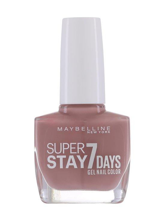 Maybelline - Forever Strong SuperStay 7 Days -kynsilakka - 130 ROSE POUDRE | Stockmann - photo 1