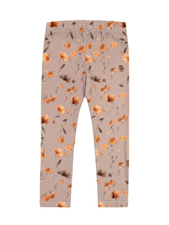 KAIKO - Print-leggingsit - A9 POPPY FIELD TAUPE   Stockmann - photo 2