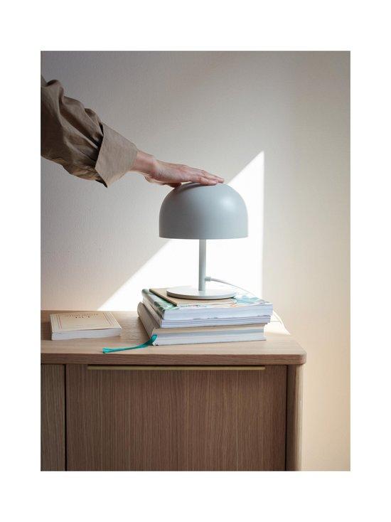 Skagerak - Piccolo Table Lamp -pöytävalaisin Ø 19,5 cm - LIGHT GREY | Stockmann - photo 2