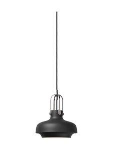 &tradition - Copenhagen Pendant SC6 -riippuvalaisin ø 20 cm - MATT BLACK   Stockmann