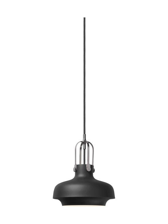 &tradition - Copenhagen Pendant SC6 -riippuvalaisin ø 20 cm - MATT BLACK | Stockmann - photo 1