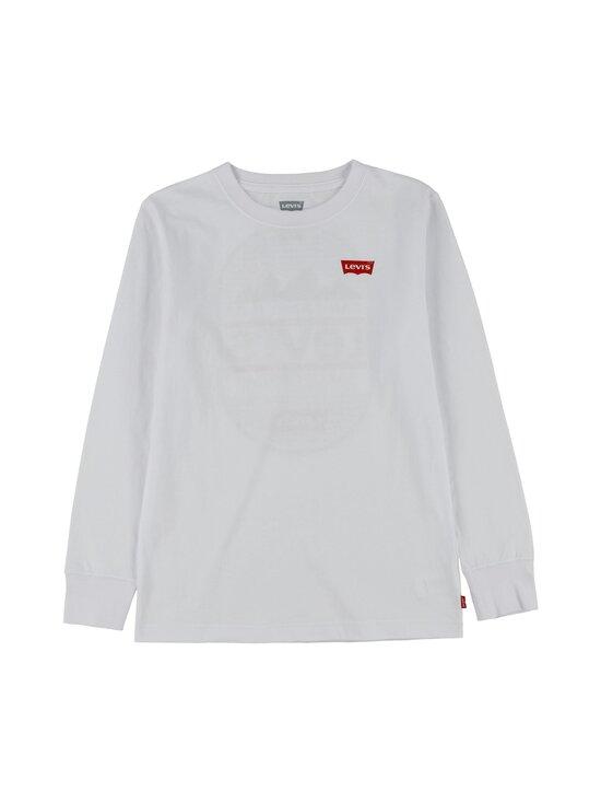 Levi's Kids - Graphic Tee Shirt -paita - 001 WHITE | Stockmann - photo 1