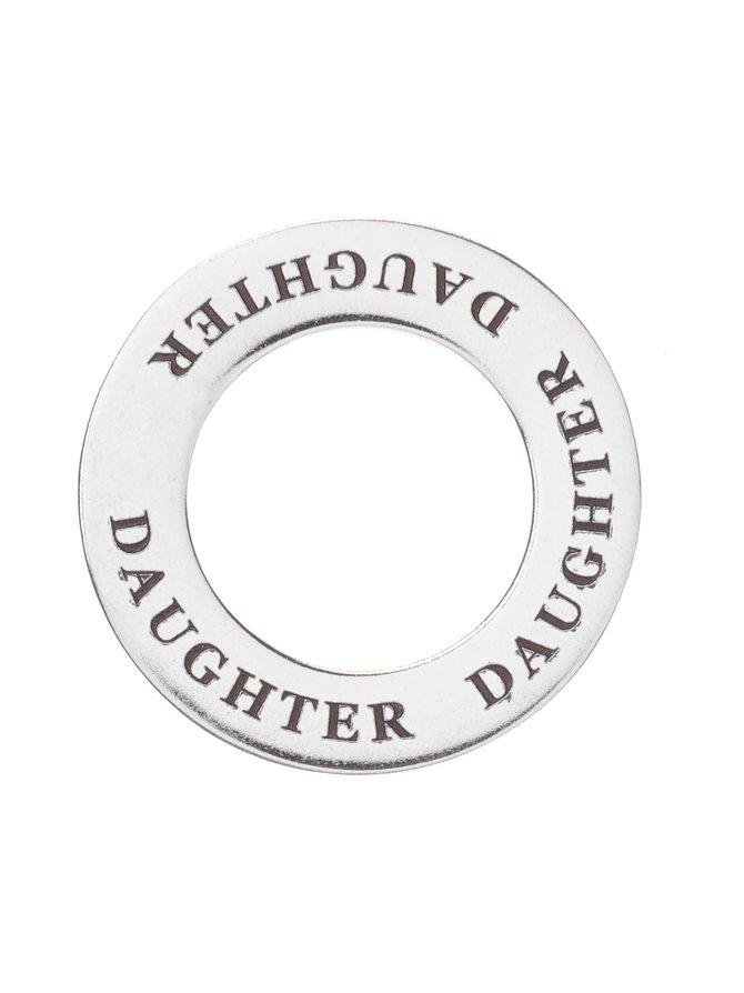 Amulet Daughter -riipus