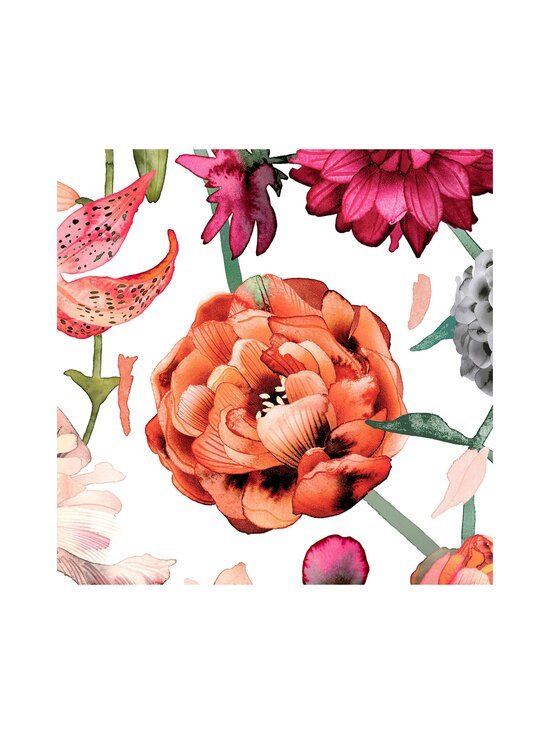 Pentik - Fantasia-servetti 33 x 33 cm - WHITE | Stockmann - photo 1