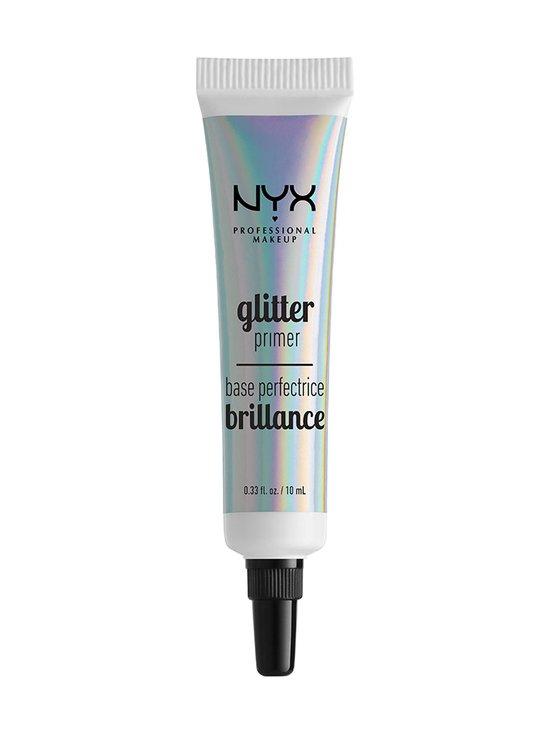 NYX Professional Makeup - Glitter Primer -glitterin pohjustustuote 10 ml - null   Stockmann - photo 1