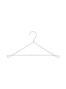 Nomess Copenhagen - Bow-vaateripustin 5 kpl - CHROME (METALLI) | Stockmann