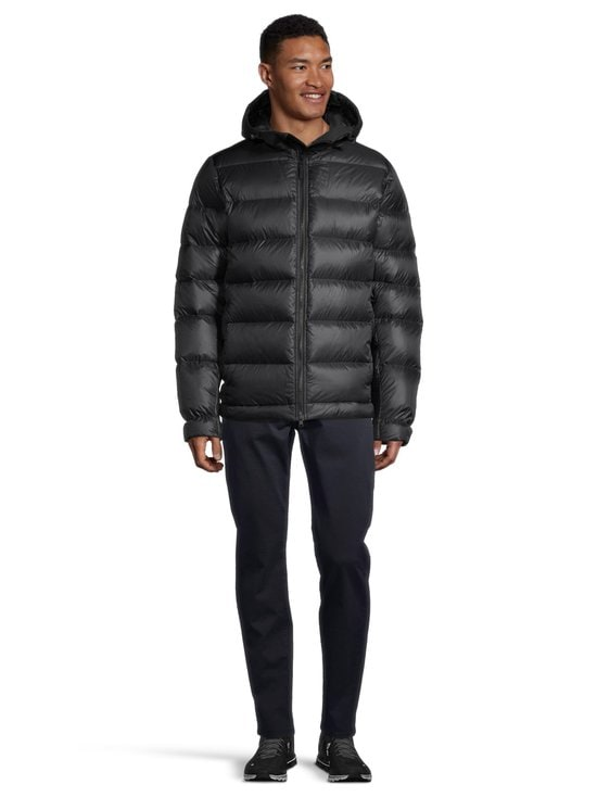 J.Lindeberg - Ross Down Jacket -untuvatakki - 9999 BLACK | Stockmann - photo 2