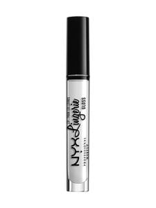 NYX Professional Makeup - Lip Lingerie Gloss -huulikiilto   Stockmann