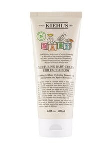 Kiehl's - Nurturing Baby Cream for Face and Body -kosteusemulsio 200 ml | Stockmann