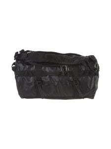 The North Face - Base Camp Duffel S -laukku 50 l - TNF BLACK | Stockmann