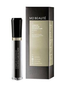 M2 Beauté - Eyebrow Enhancer Color & Care -kulmakarvaseerumi 6 ml | Stockmann