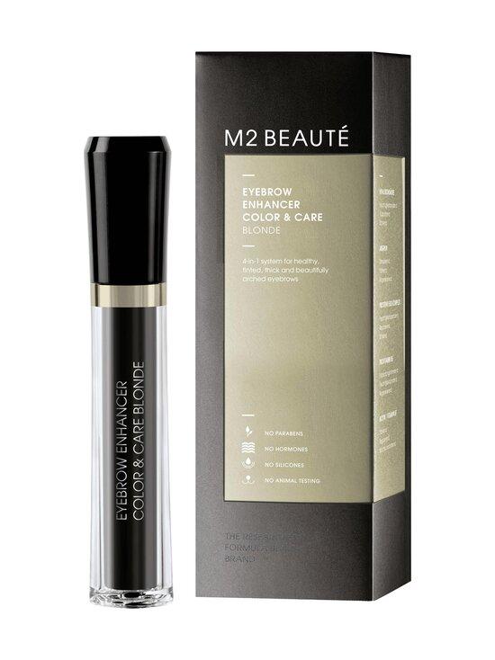 M2 Beauté - Eyebrow Enhancer Color & Care -kulmakarvaseerumi 6 ml - BLONDE   Stockmann - photo 1
