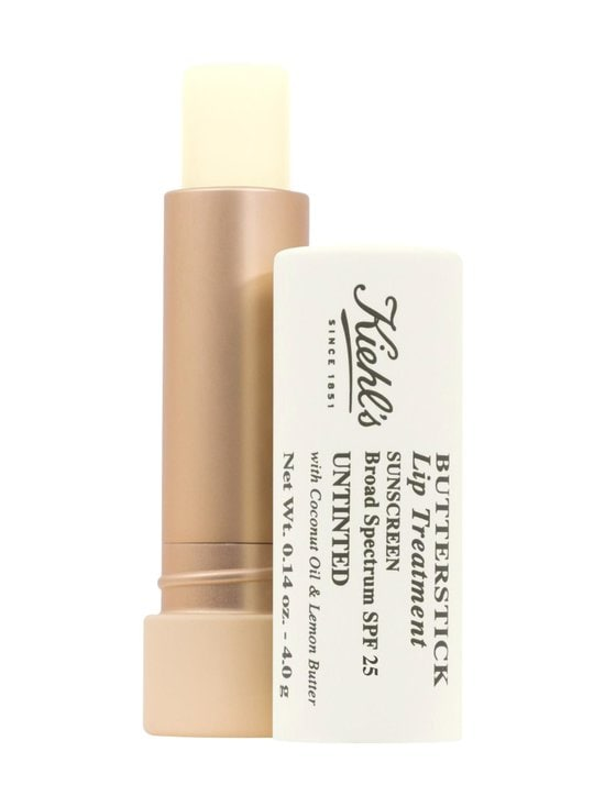 Kiehl's - Butterstick SPF 25 Lip Treatment -huulivoide - CLEAR | Stockmann - photo 1
