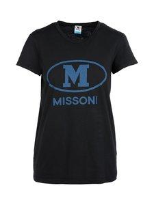 M MISSONI - T-paita - S90E0 BLACK   Stockmann