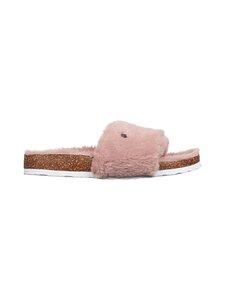 Esprit - Paisley Slippers -sandaalit - 685 NUDE | Stockmann