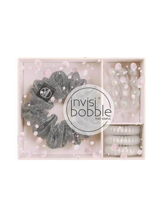 Invisibobble - Sparks Flying Trio -lahjapakkaus - NOCOL   Stockmann - photo 1