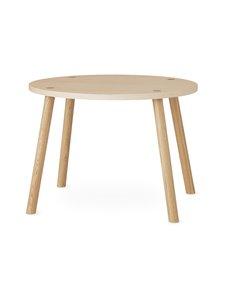 Nofred - Mouse-pöytä 60 x 46 x 44 cm - OAK, MATT LACQUERED | Stockmann