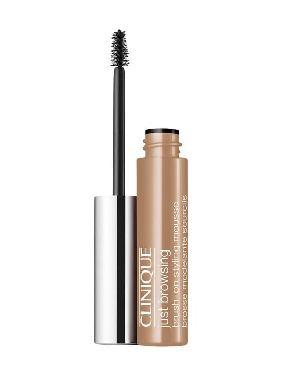 Clinique - Just Browsing Brush On Styling Mousse -kulmageeli - 01 BLONDE | Stockmann - photo 1
