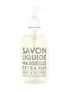 Compagnie de Provence - Extra Pur Olive Wood -nestesaippua 300 ml - null | Stockmann