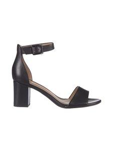 Clarks - Deva Mae -sandaletit - BLACK | Stockmann