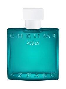 Azzaro - Chrome Aqua EdT -tuoksu 50 ml | Stockmann