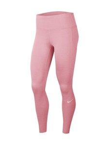 Nike - Epic Lux -trikoot - PINK GLAZE/REFLECTIVE SILV 630   Stockmann