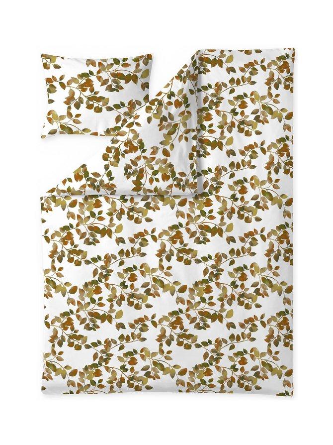 Latvus-pussilakanasetti 150 x 210 cm +50 x 60 cm
