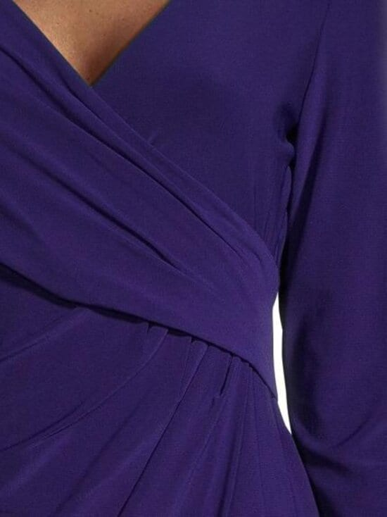 Lauren Ralph Lauren - Cleora-mekko - VIOLET | Stockmann - photo 3