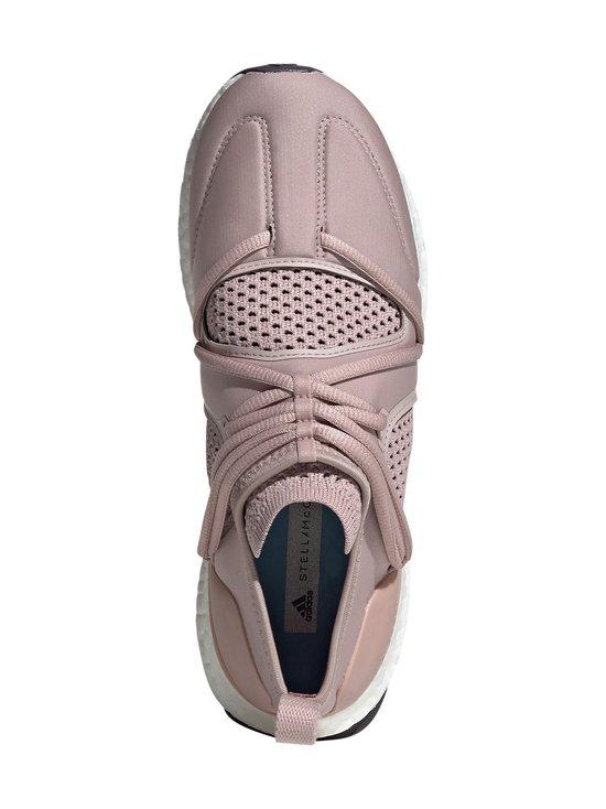 adidas by Stella McCartney - UltraBOOST T -juoksukengät - DUSTY ROSE-SMC / ULTRA POP / LEGEND RED | Stockmann - photo 2