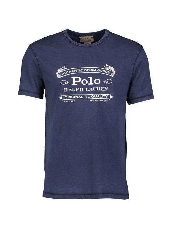 Polo Ralph Lauren - T-paita - 2WE8 NAVY | Stockmann - photo 1