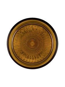 Bitz - Kusintha-lasilautanen 18 cm - AMBER | Stockmann