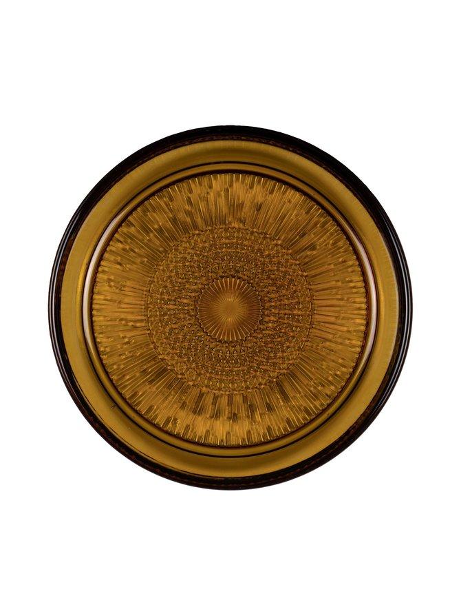 Kusintha-lasilautanen 18 cm
