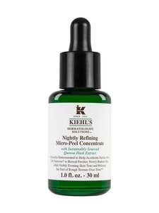 Kiehl's - Dermatologist Solutions Nightly Refining Micro-Peel Concentrate -kuorintatiiviste 30 ml | Stockmann