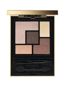 Yves Saint Laurent - Couture Eyeshadow -luomiväripaletti, 14 Rosy Glow - null   Stockmann