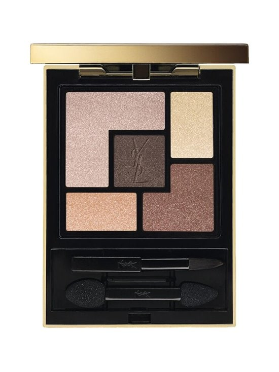 Yves Saint Laurent - Couture Eyeshadow -luomiväripaletti, 14 Rosy Glow - 14 ROSY GLOW | Stockmann - photo 1
