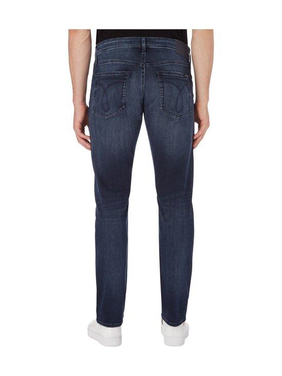 Calvin Klein Jeans - CKJ 026 Slim -farkut - 1BJ BB017 - BLUE BLACK   Stockmann - photo 2
