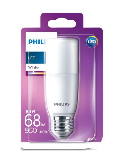 LED 9,5W T38 E27 -sauvalamppu