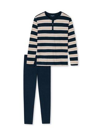 pajama pants and shirt - Schiesser