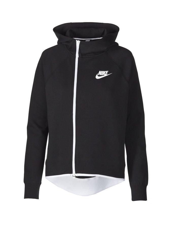 Sportswear Tech Fleece Cape -huppari