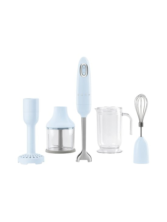 Smeg - HBF02-sauvasekoitin - LIGHT BLUE | Stockmann - photo 1