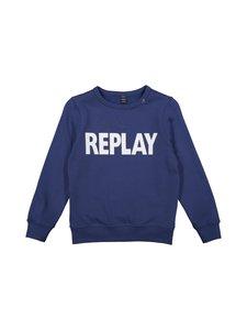 Replay & Sons - Collegepaita - 792 BLUETTE | Stockmann