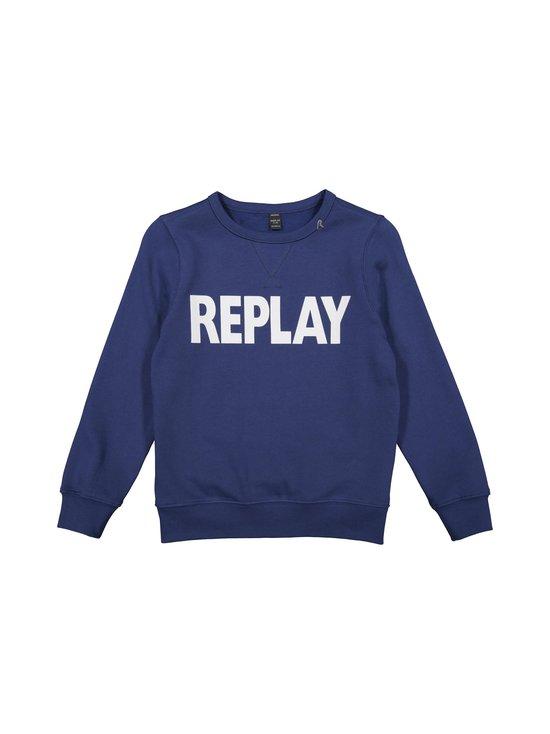 Replay & Sons - Collegepaita - 792 BLUETTE | Stockmann - photo 1