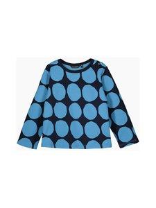 Marimekko - Ruupertti Mini Kivet -paita - BRIGHT BLUE/DARK BLUE | Stockmann