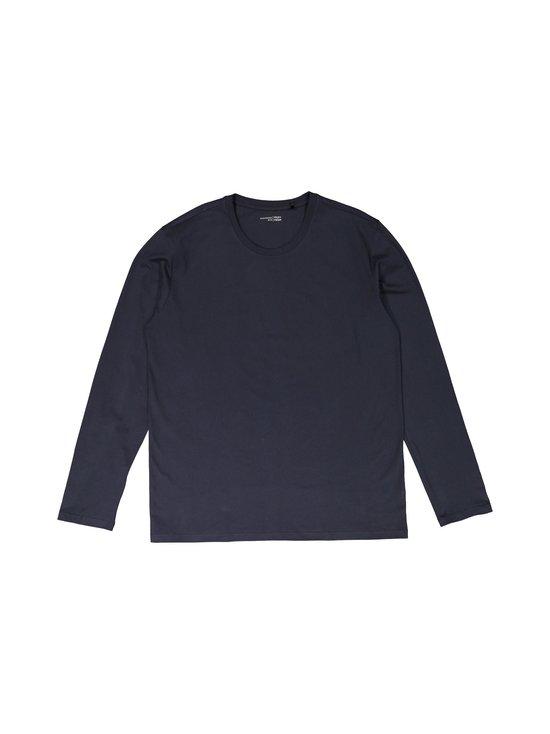 Schiesser - Pyjamapaita - DUNKEL BLUE (SININEN) | Stockmann - photo 1