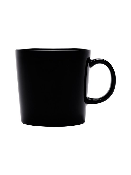 Iittala - Teema-muki 0,3 l - MUSTA | Stockmann - photo 1