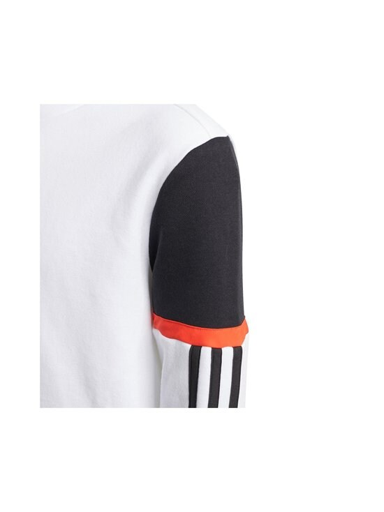 adidas Performance - B Bold Crew -collegepaita - WHITE/BLACK | Stockmann - photo 3