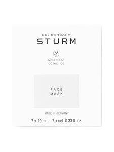 Dr. Barbara Sturm - Face Mask Sachet Box -ihonhoitopakkaus | Stockmann