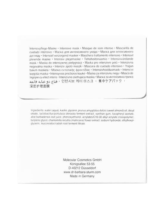 Dr. Barbara Sturm - Face Mask Sachet Box -ihonhoitopakkaus - NOCOL | Stockmann - photo 2